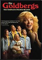 Cover image for The Goldbergs. The complete fourth season.