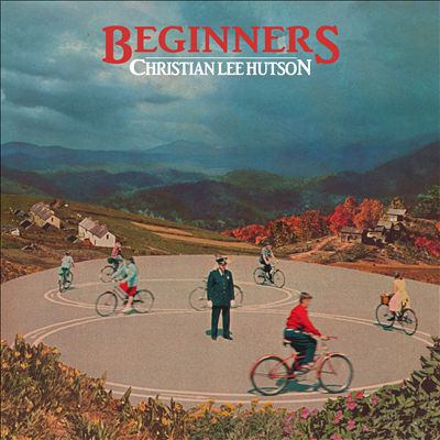 Cover image for Beginners [sound recording] / Christian Lee Hutson.