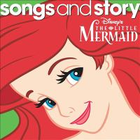 Cover image for The little mermaid [sound recording] / Walt Disney Records.
