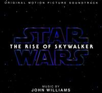 Cover image for Star Wars. The Rise of Skywalker : original motion picture soundtrack [sound recording] / music by John Williams.