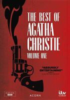 Cover image for Agatha Christie. The best of Agatha Christie. Volume one.
