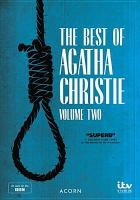 Cover image for Agatha Christie. The best of Agatha Christie. Volume two.