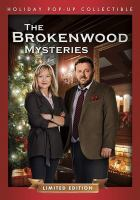 Cover image for The Brokenwood mysteries. A merry bloody Christmas / directed by Murray Keane.