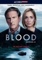 Cover image for Blood. Series 2.