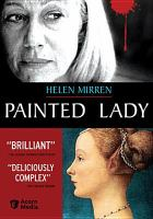 Cover image for Painted lady.