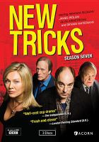 Cover image for New tricks. Season seven / BBC ; Wall to Wall ; created by Roy Mitchell and Nigel McCrery.