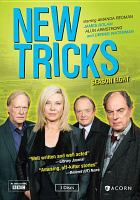 Cover image for New tricks. Season eight / [creators, Nigel McCrey, Roy Mitchell] ; Wall to Wall for BBC.