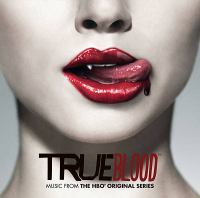 Cover image for True blood [sound recording] : music from the HBO original series.