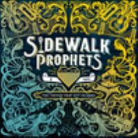 Imagen de portada para Things that got us here [sound recording] / Sidewalk Prophets.