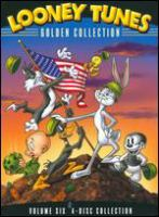 Cover image for Looney tunes golden collection. Vol. 6 / Warner Bros. Entertainment.