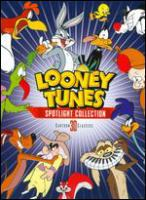 Cover image for Looney tunes spotlight collection. 6 / Warner Bros. Entertainment Inc.