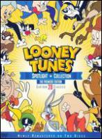 Cover image for Looney tunes spotlight collection. 1 / Warner Bros. Entertainment, Inc.