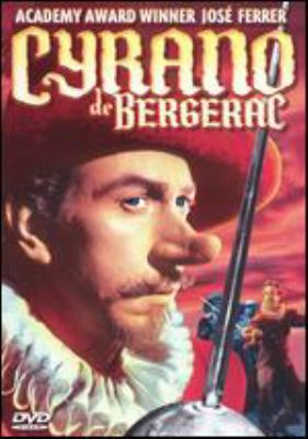 Cover image for Cyrano de Bergerac / screenplay by Carl Foreman ; produced by Stanley Kramer ; directed by Michael Gordon ; Stanley Kramer Productions.