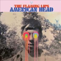 Cover image for American head / The Flaming Lips.