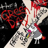 Cover image for Father of all... [sound recording] / Green Day.