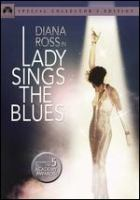 Cover image for Lady sings the blues / Paramount Pictures and Berry Gordy present ; produced by Jay Weston and James S. White ; screenplay by Terence McCloy and Chris Clark and Suzanne de Passe ; directed by Sidney J. Furie.