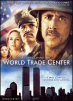 Cover image for World Trade Center / Paramount Pictures ; Double Feature Films ; Intermedia Films ; produced by Moritz Borman, Debra Hill, Michael Shamberg, Stacey Sher, Oliver Stone ; written by Andrea Berloff ; directed by Oliver Stone.