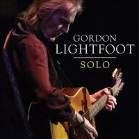 Cover image for Solo [sound recording] / Gordon Lightfoot.