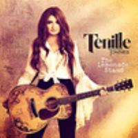 Cover image for The lemonade stand [sound recording] / Tenille Townes.