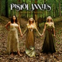 Cover image for Interstate gospel [sound recording] / Pistol Annies.