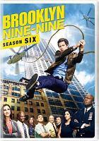 Cover image for Brooklyn nine-nine. Season six.