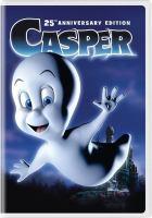 Imagen de portada para Casper / a film by Brad Silberling.