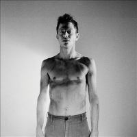 Cover image for Set my heart on fire immediately [sound recording] / Perfume Genius.