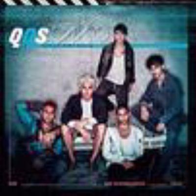 Cover image for Qué quiénes somos [sound recording] / CNCO.