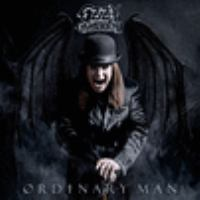 Cover image for Ordinary man [sound recording] / Ozzy Osbourne.