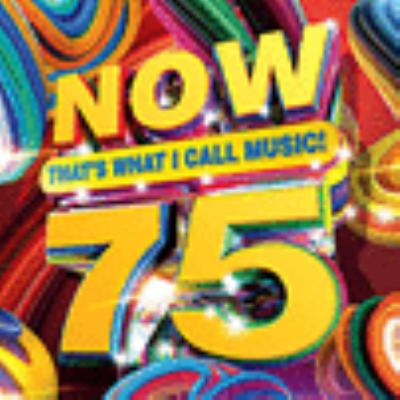 Cover image for Now that's what I call music! 75 [sound recording].