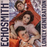 Cover image for Lonely generation [sound recording] / Echosmith.