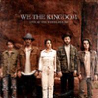 Imagen de portada para Live at the Wheelhouse [sound recording] / We the Kingdom.