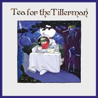 Cover image for Tea for the Tillerman 2 [sound recording] / Cat Stevens.