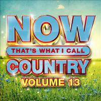 Cover image for NOW that's what I call country. Volume 13 [sound recording].