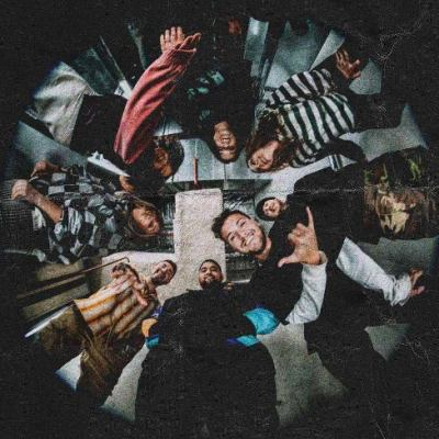 Cover image for All of my best friends [sound recording] / Hillsong Young & Free.