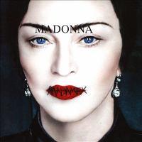 Cover image for Madame X [sound recording] / Madonna.
