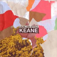 Cover image for Cause and effect [sound recording] / Keane.