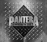 Cover image for Reinventing the steel [sound recording] / Pantera.