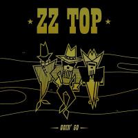 Cover image for Goin' 50 [sound recording] / ZZ Top.