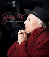 Cover image for Joni 75 : a birthday celebration / The Music Center presents