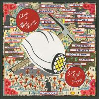 Cover image for Ghosts of West Virginia [sound recording] / Steve Earle and the Dukes.