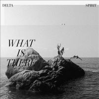 Cover image for What is there [sound recording] / Delta Spirit.