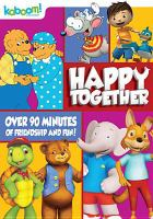 Cover image for Happy together.