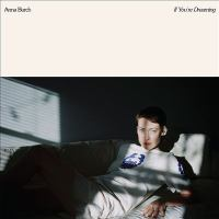 Cover image for If you're dreaming [sound recording] / Anna Burch.