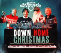 Cover image for Down home Christmas [sound recording] / The Oak Ridge Boys.