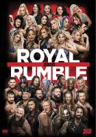 Cover image for WWE Royal Rumble 2020.