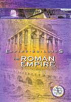 Cover image for Empire builders. Roman empire.