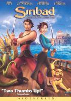 Cover image for Sinbad : legend of the seven seas / DreamWorks SKG ; producers, Jeffrey Katzenberg, Mireille Soria ; writer, John Logan ; directors, Patrick Gilmore, Tim Johnson.