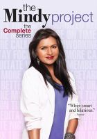 Cover image for The Mindy project. Season five.