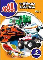 Imagen de portada para All about. The ultimate collection. Vol. 1.